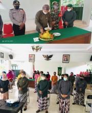 Kecamatan Kotagede Rayakan HUT Ke-264 Kota Yogyakarta secara Virtual