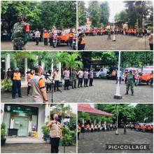 Apel Siaga Bencana KTB Kecamatan Kotagede