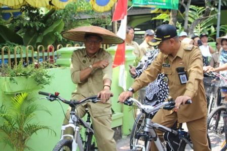 lomba Prokliom Tk Kota Yogyakarta
